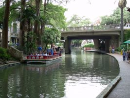 What can you do in San Antonio?
